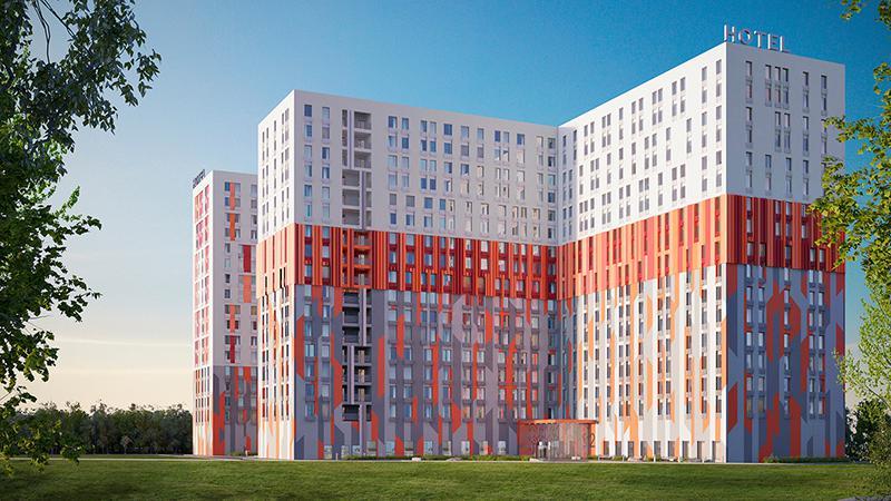 Продаётся 2-комнатная квартира в новостройке 50.0 кв.м. этаж 2/17 за 4 652 790 руб