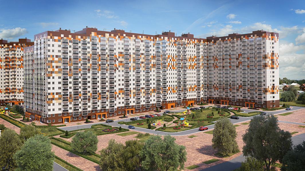 Продаётся 3-комнатная квартира в новостройке 80.4 кв.м. этаж 2/17 за 9 882 721 руб