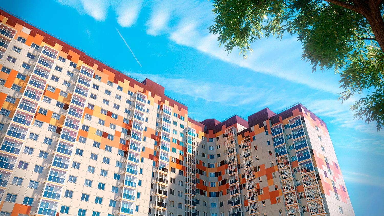 Продаётся 3-комнатная квартира в новостройке 80.1 кв.м. этаж 17/17 за 8 368 604 руб