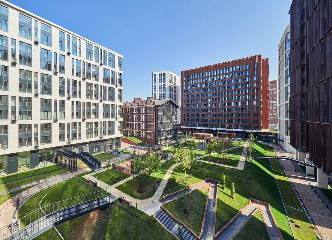 Продаётся 1-комнатная квартира в новостройке 61.5 кв.м. этаж 6/11 за 0 руб