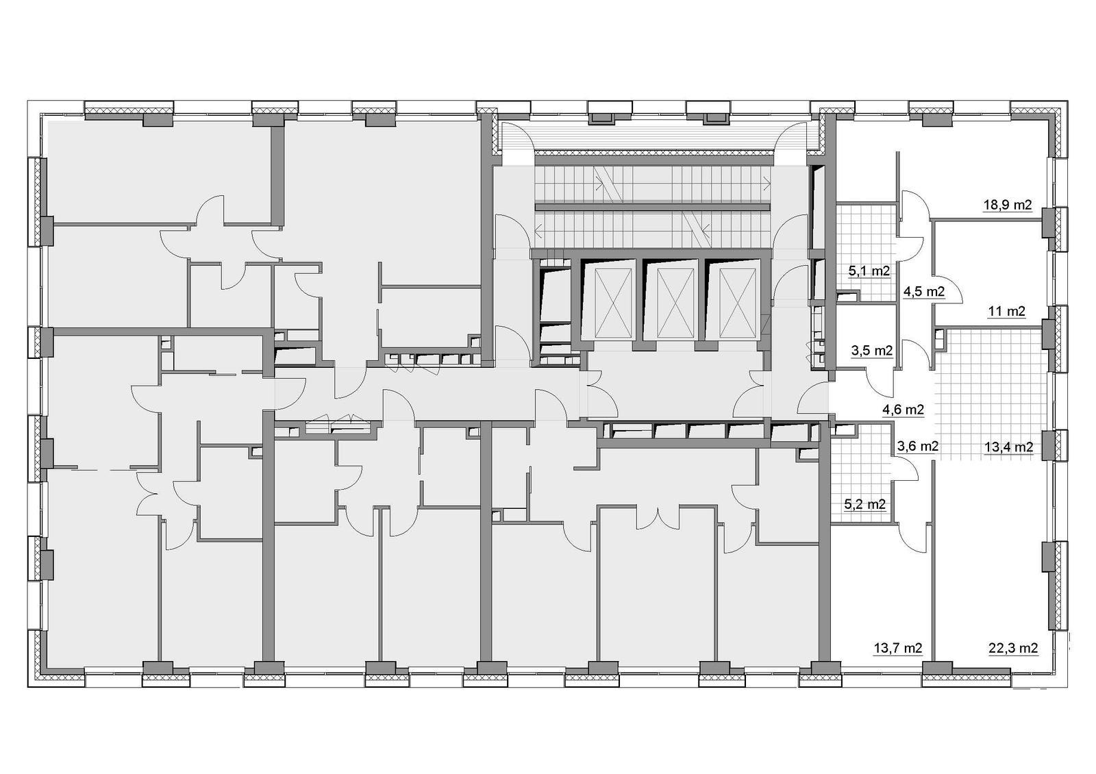 Продаётся 4-комнатная квартира в новостройке 105.8 кв.м. этаж 2/31 за 38 304 890 руб