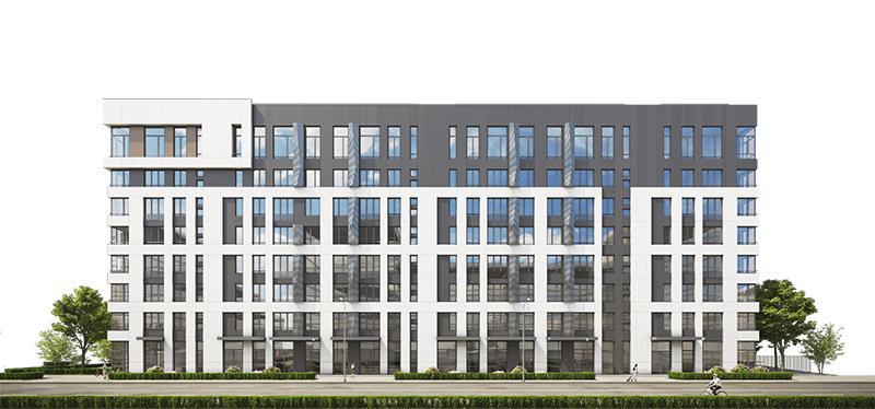 Продаётся 3-комнатная квартира в новостройке 84.7 кв.м. этаж 8/12 за 25 382 054 руб