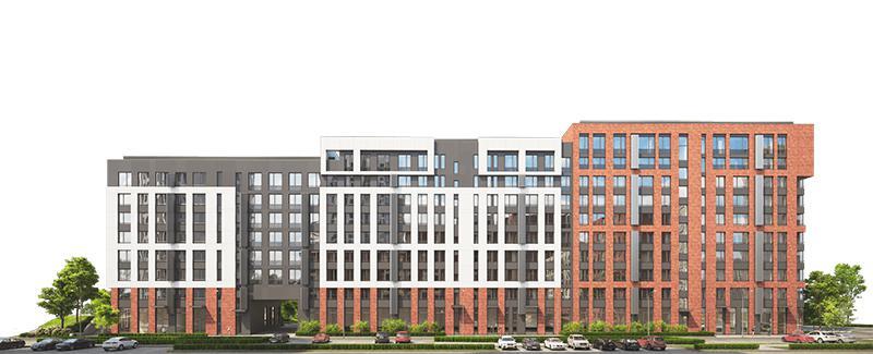 Продаётся 3-комнатная квартира в новостройке 98.2 кв.м. этаж 10/12 за 30 329 621 руб