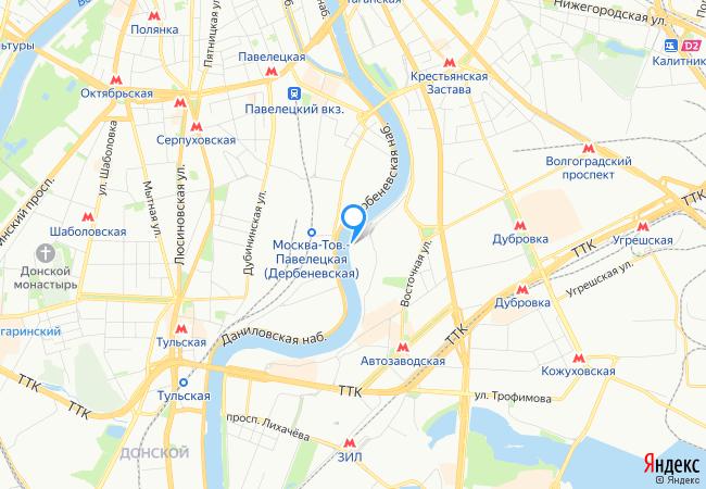 Продаётся 3-комнатная квартира в новостройке 73.3 кв.м. этаж 7/16 за 27 818 815 руб