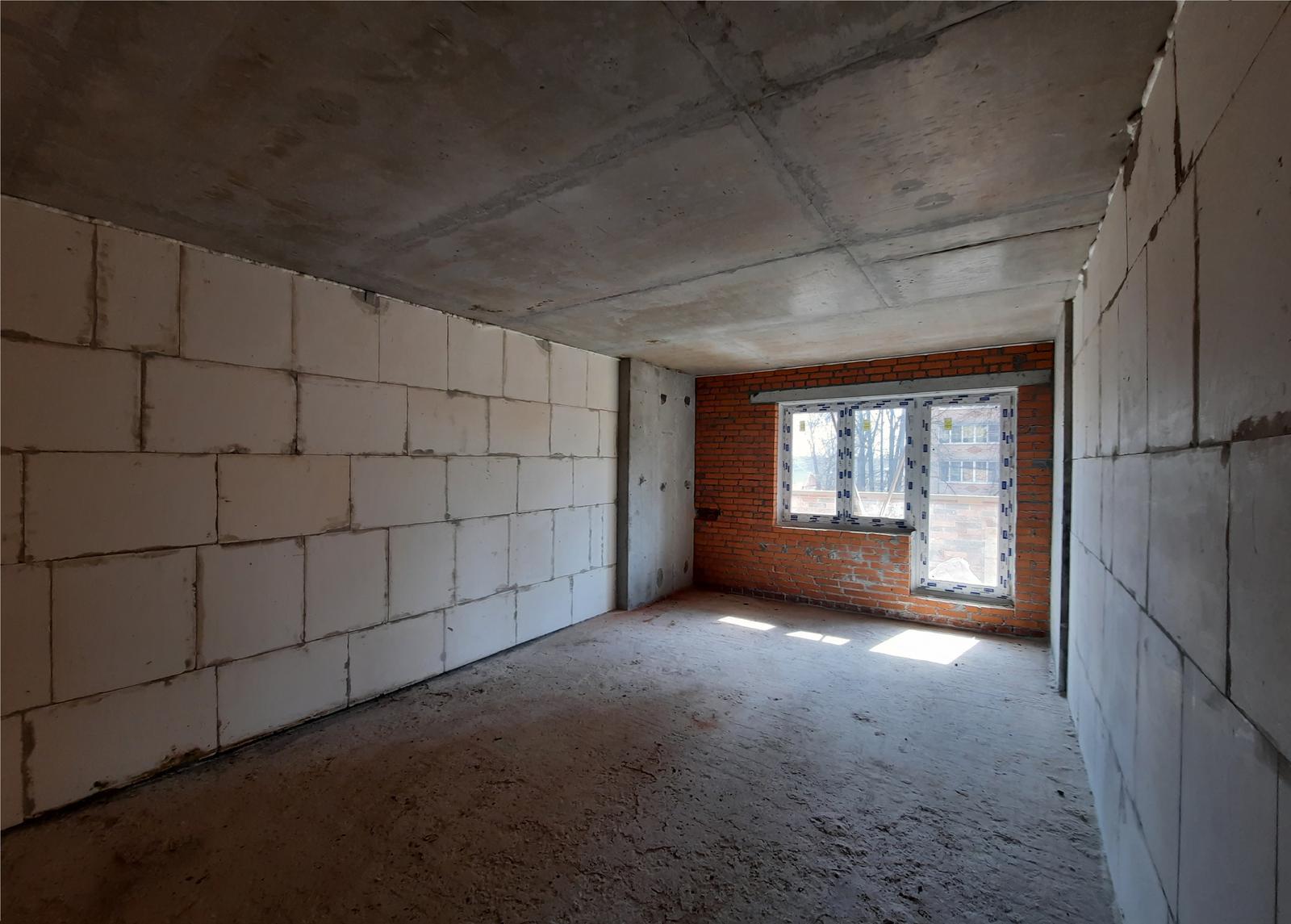 Продаётся 1-комнатная квартира в новостройке 29.5 кв.м. этаж 16/17 за 2 170 000 руб