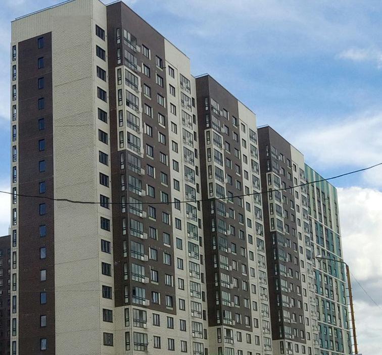Продаётся 3-комнатная квартира в новостройке 82.1 кв.м. этаж 16/17 за 9 051 525 руб