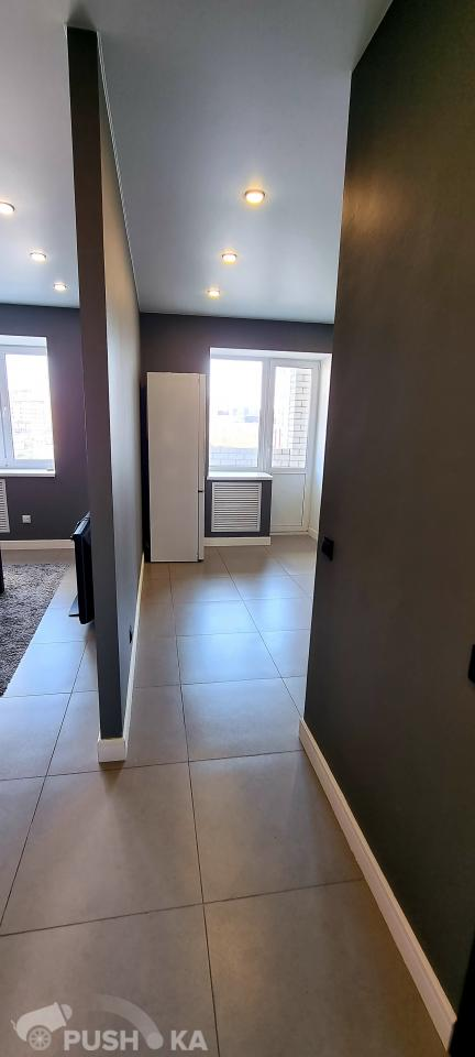 Продаётся 1-комнатная квартира 40.0 кв.м. этаж 4/16 за 3 200 000 руб