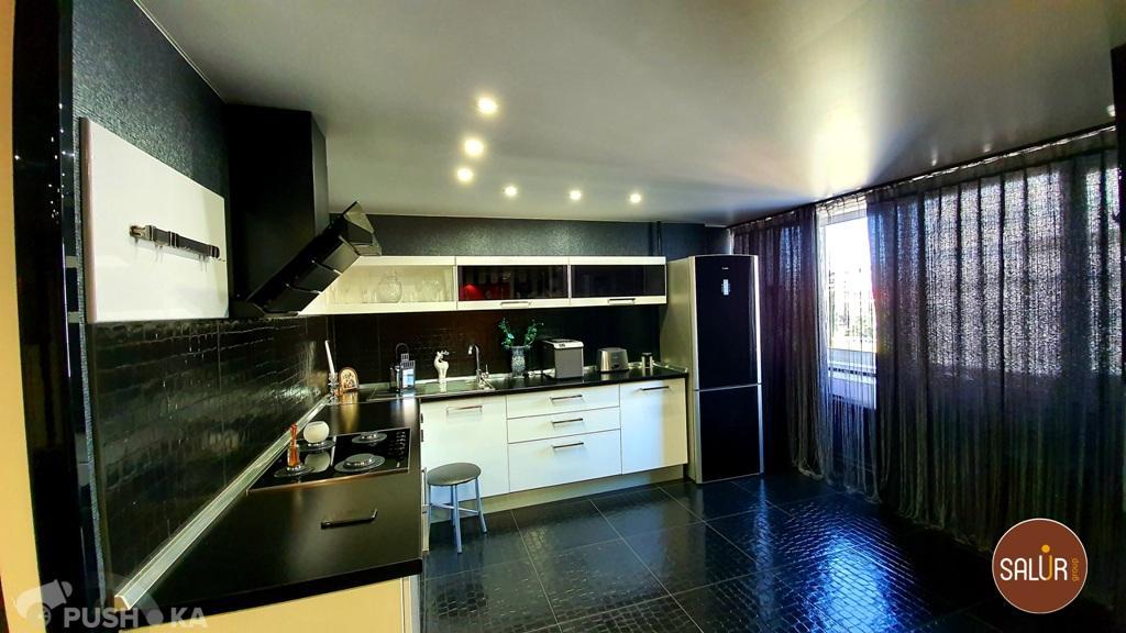 Продаётся 3-комнатная квартира 114.0 кв.м. этаж 5/10 за 6 000 000 руб