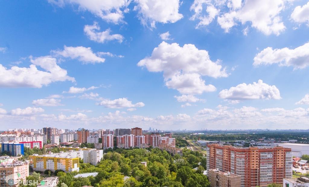 Продаётся 1-комнатная квартира в новостройке 43.0 кв.м. этаж 10/25 за 5 150 000 руб