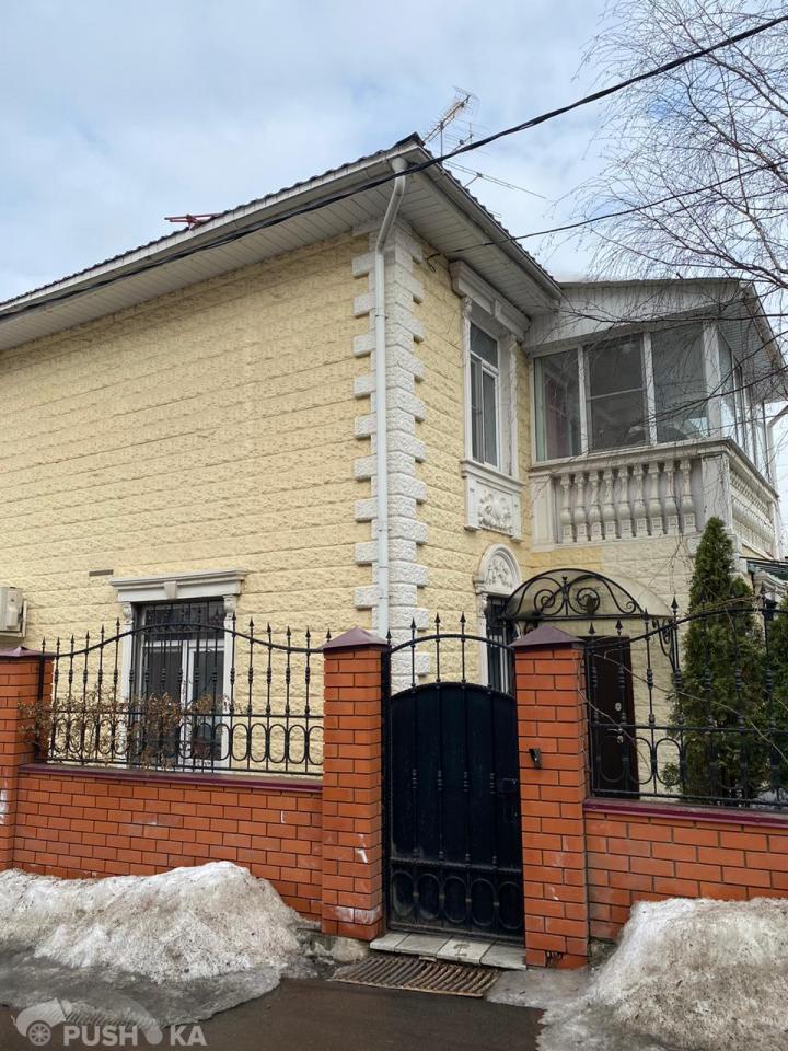 Продаётся  коттедж 171.9 кв.м.  за 28 000 000 руб