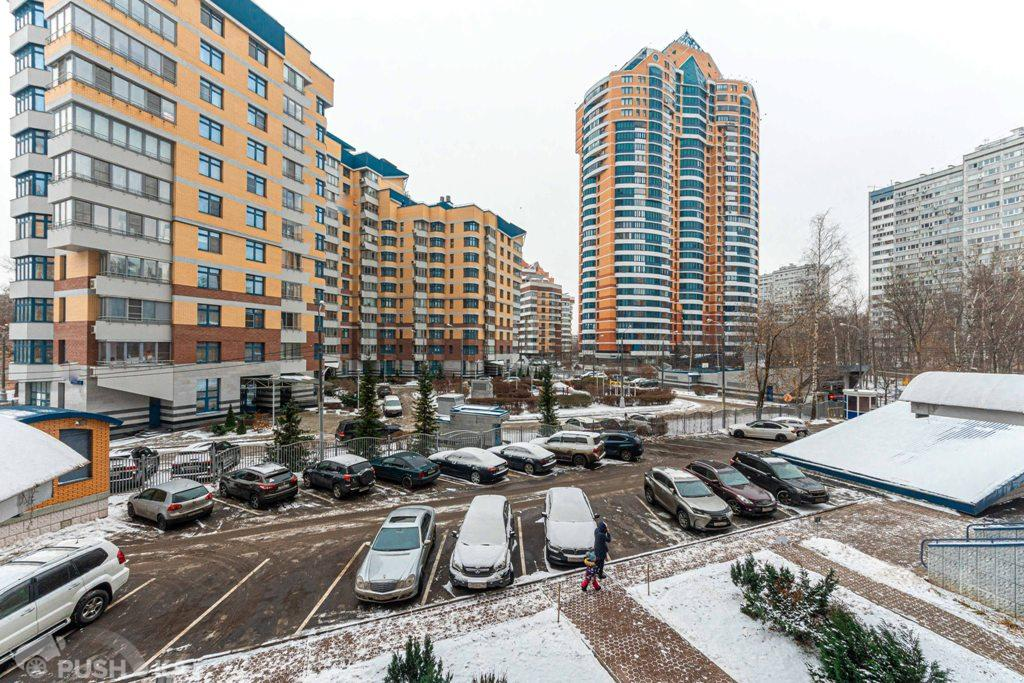 Продаётся 4-комнатная квартира 220.0 кв.м. этаж 2/30 за 42 000 000 руб