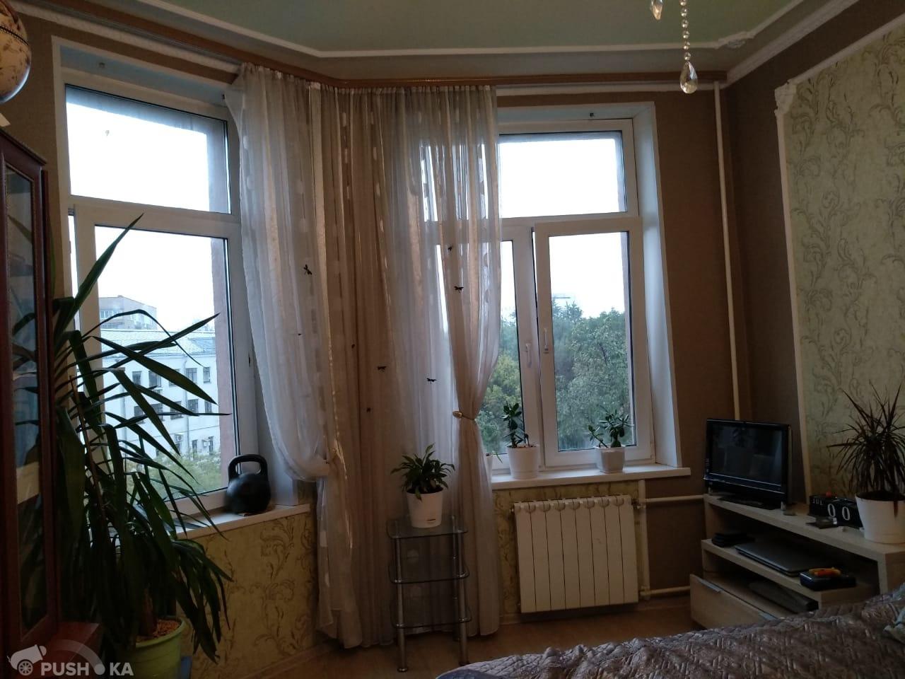 Продаётся 3-комнатная квартира 96.0 кв.м. этаж 6/7 за 111 000 000 руб