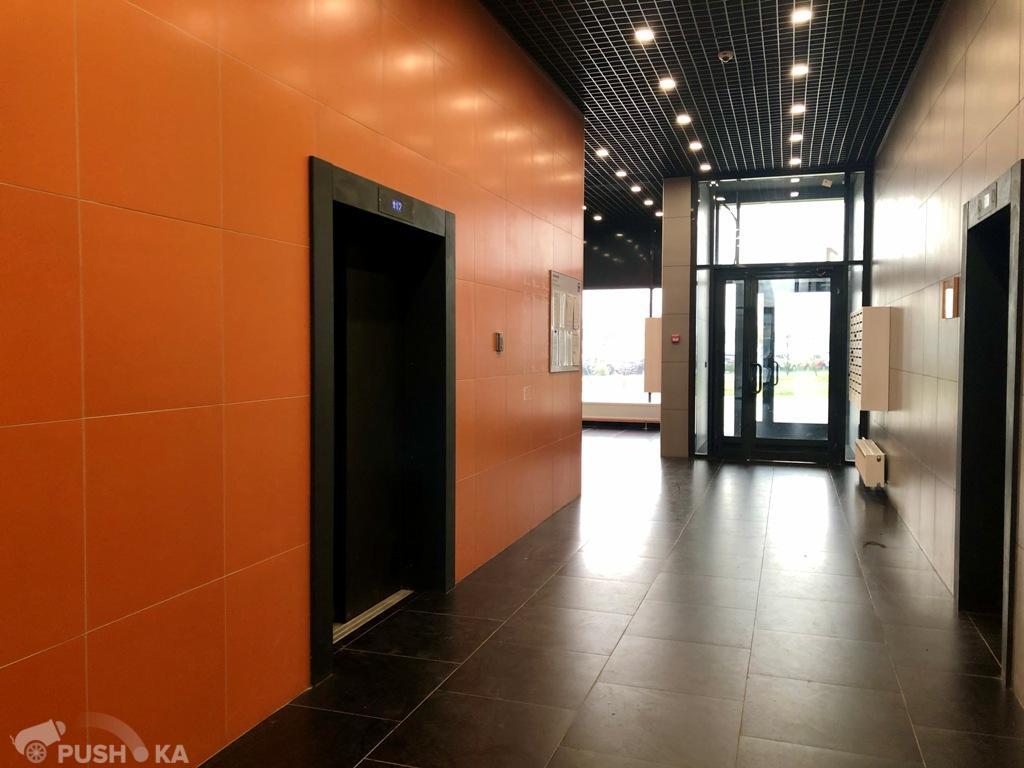 Продаётся  квартира-студия 28.0 кв.м. этаж 2/22 за 4 900 000 руб