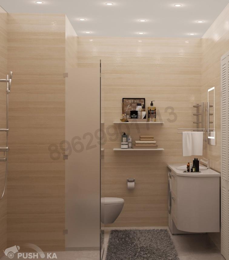 Продаётся 3-комнатная квартира 86.0 кв.м. этаж 12/28 за 25 900 000 руб