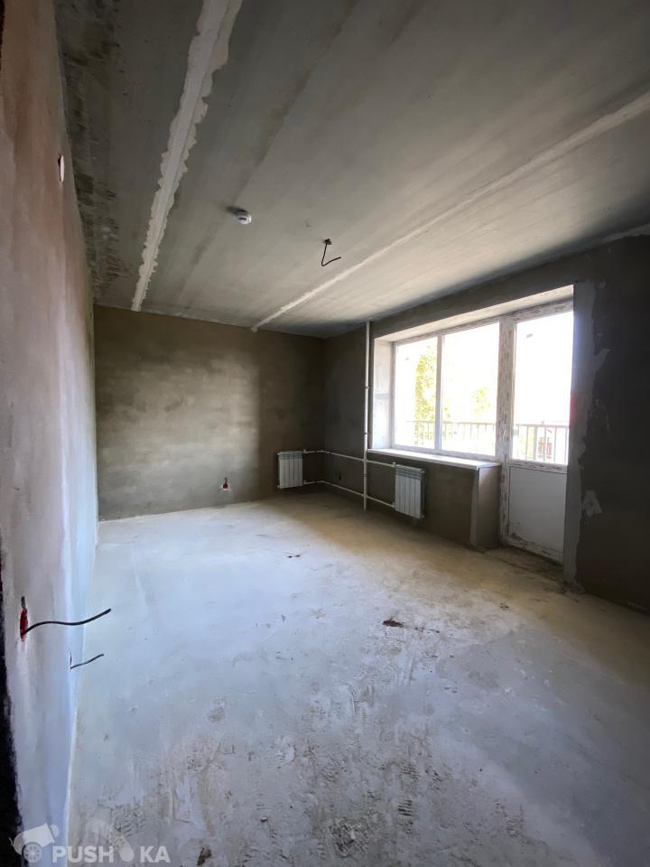 Продаётся 1-комнатная квартира 47.0 кв.м. этаж 2/5 за 2 196 000 руб