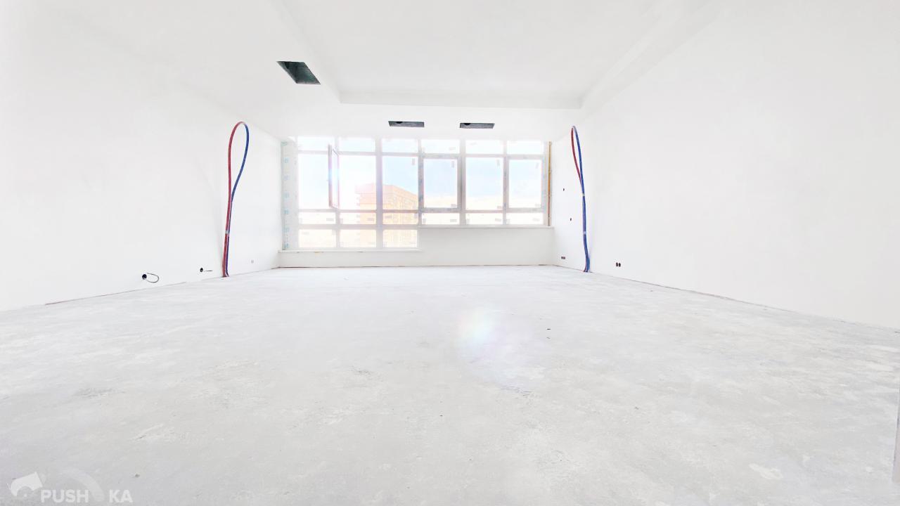 Продаётся 3-комнатная квартира 109.2 кв.м. этаж 16/23 за 34 800 000 руб
