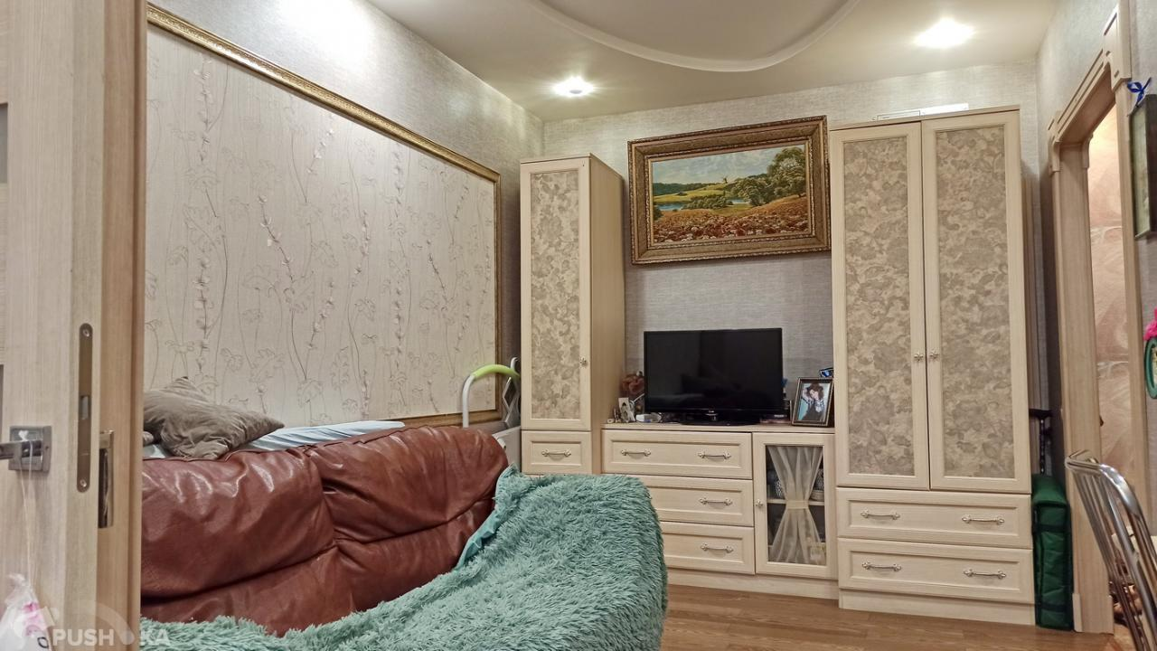 Продаётся 1-комнатная квартира 33.1 кв.м. этаж 2/22 за 6 450 000 руб