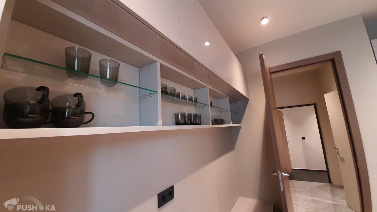 Продаётся 2-комнатная квартира в новостройке 50.0 кв.м. этаж 15/27 за 14 150 000 руб