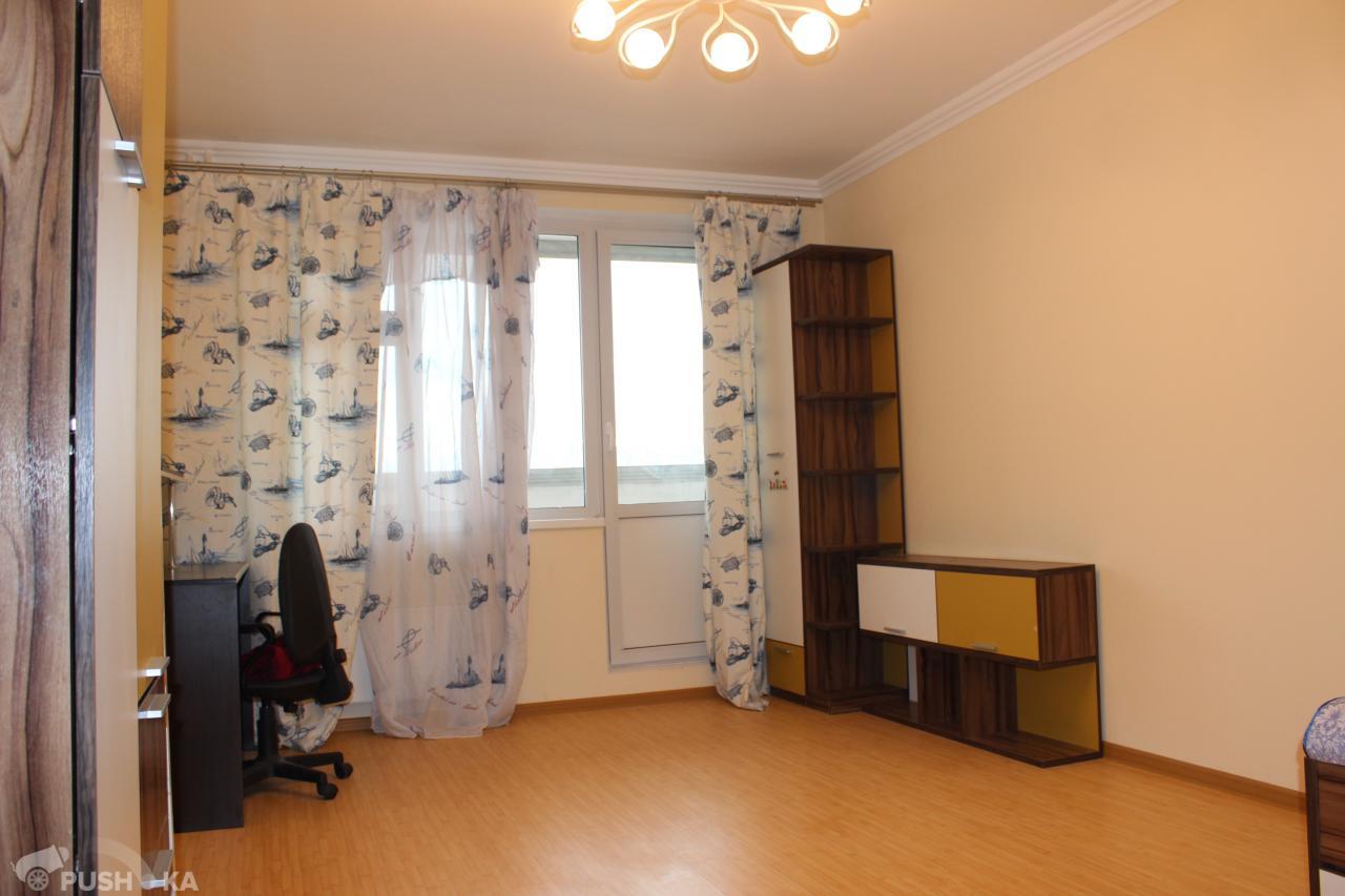 Сдаётся 2-комнатная квартира 59.4 кв.м. этаж 10/14 за 50 000 руб