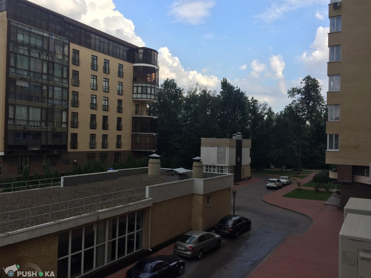Купить трёхкомнатную квартиру г Москва, ул Староволынская, д 15 к 2 - World Real Estate Service «PUSH-KA», объявление №190