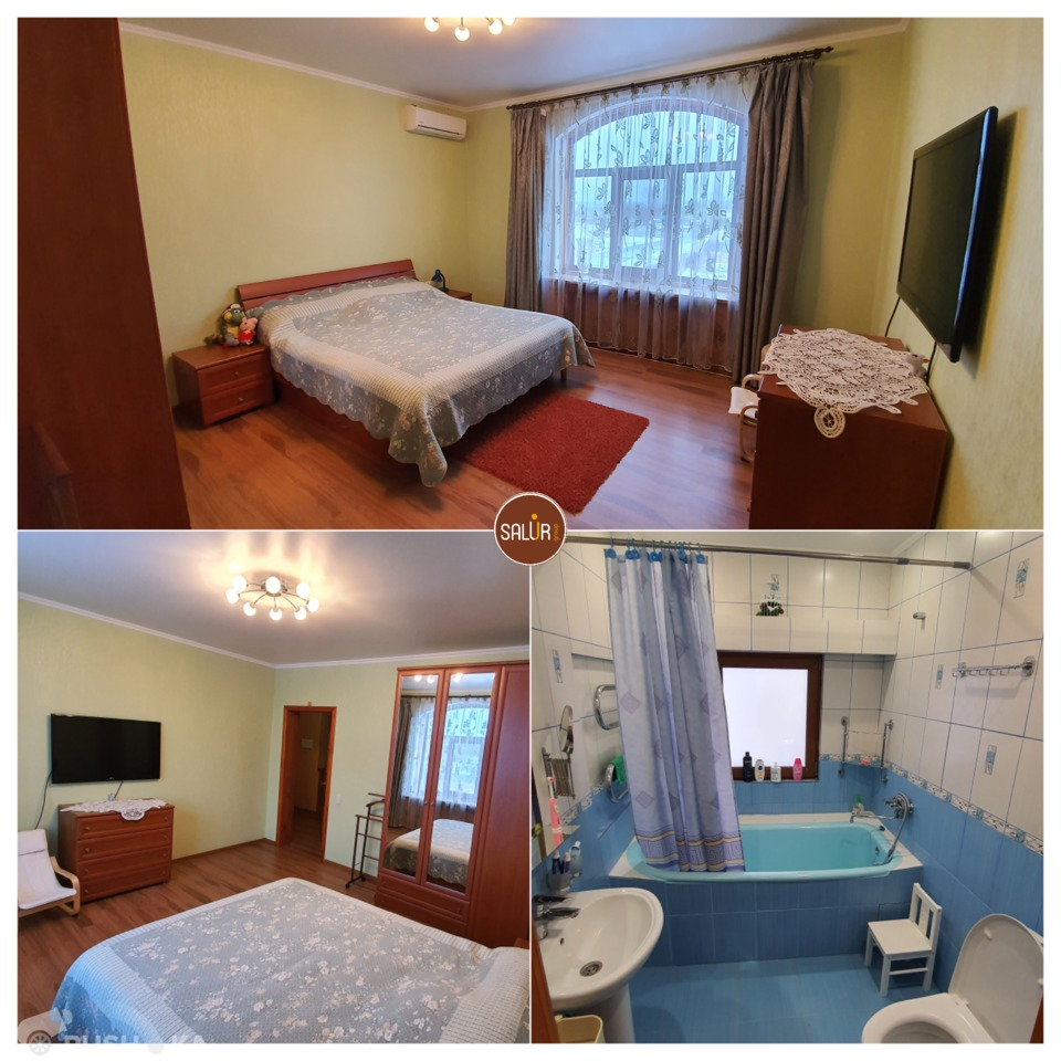 Продаётся  дом/дача 350.0 кв.м.  за 6 500 000 руб