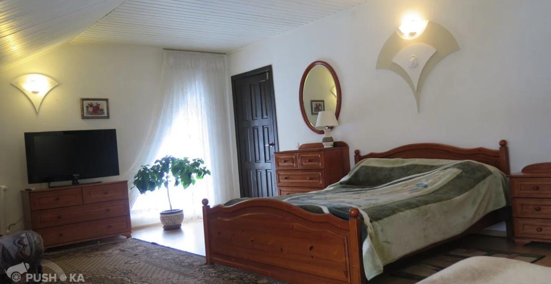 Сдаётся  часть дома 400.0 кв.м.  за 150 000 руб