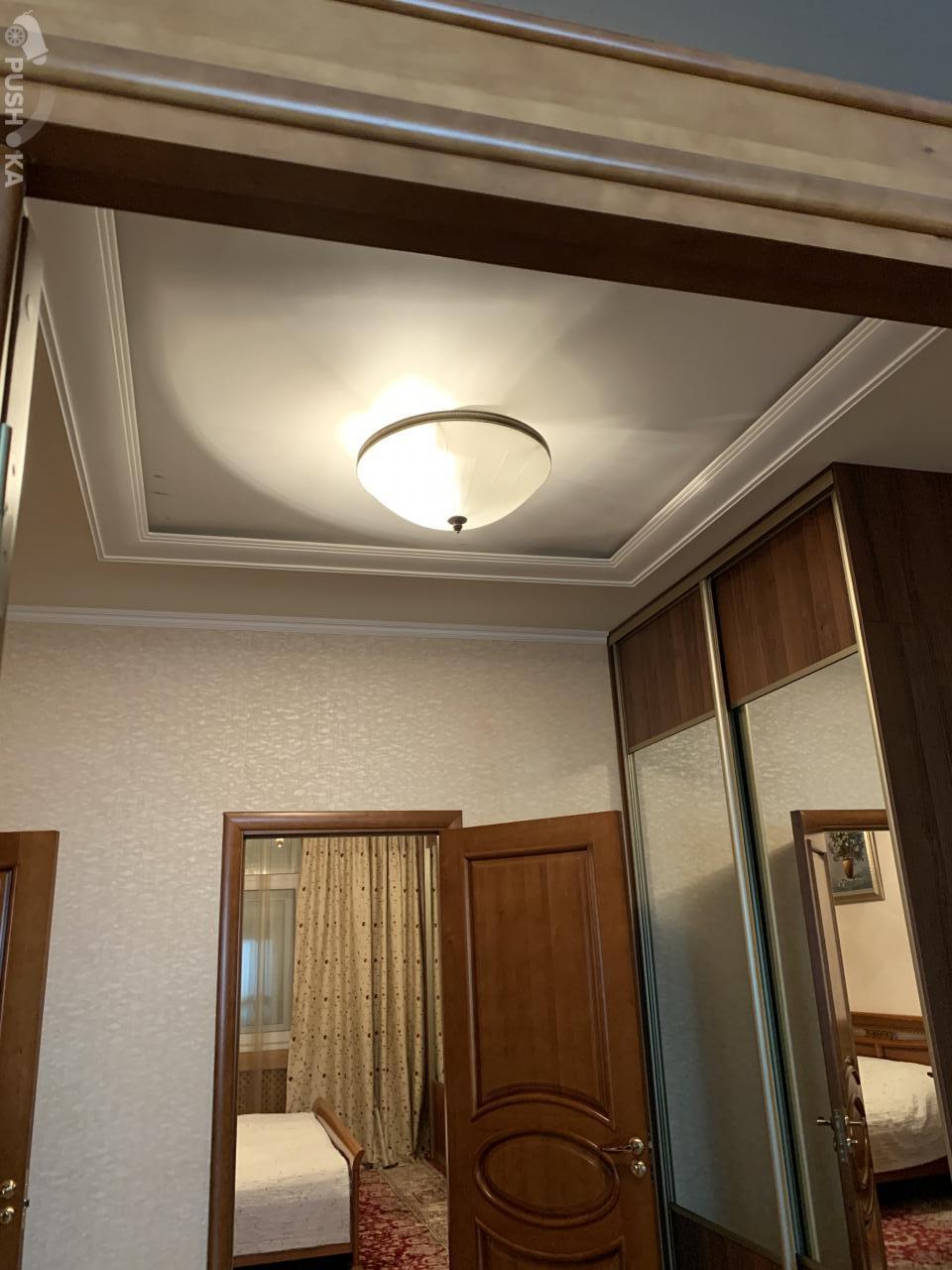 Продаётся 3-комнатная квартира 90.0 кв.м. этаж 2/10 за 29 500 000 руб