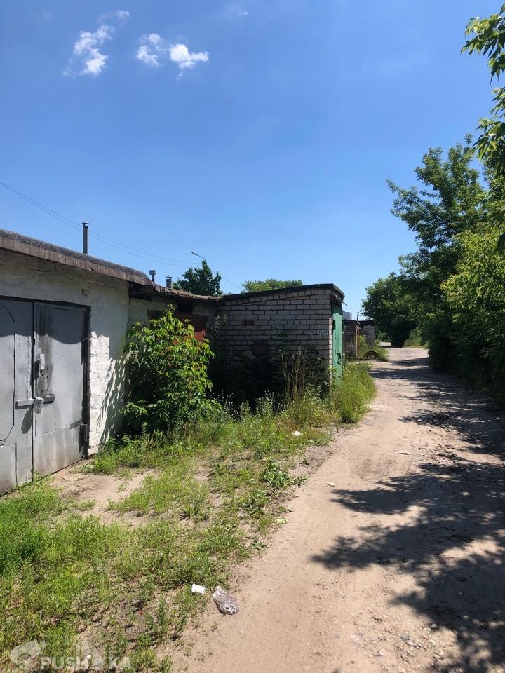 Продаётся  гараж 45.0 кв.м.  за 200 000 руб