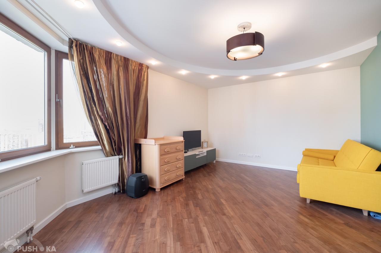 Продаётся 2-комнатная квартира 77.7 кв.м. этаж 18/25 за 32 300 000 руб