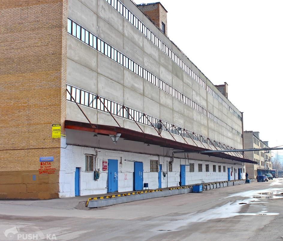 Сдаётся  склад 550.0 кв.м.  за 251 900 руб