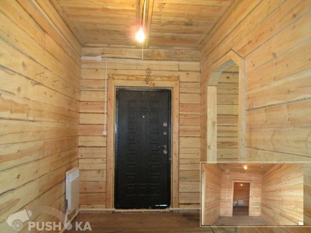 Продаётся  дом/дача 103.9 кв.м.  за 3 300 000 руб