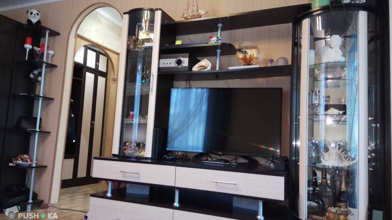 Купить однокомнатную квартиру г Брянск, ул Емлютина, д 37, кв 45 - World Real Estate Service «PUSH-KA», объявление №417