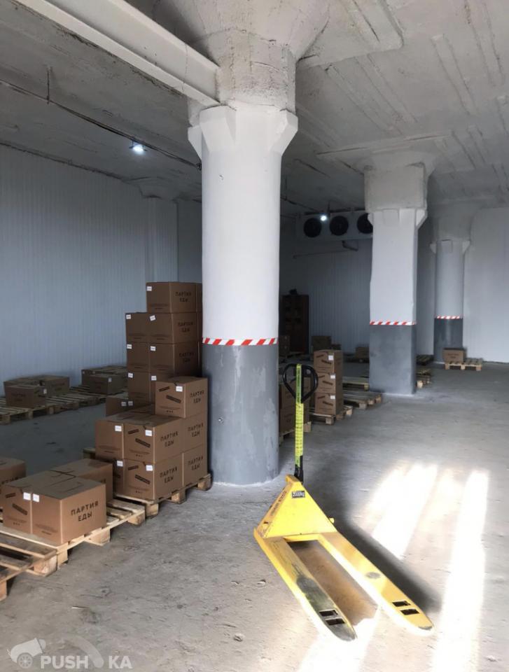 Сдаётся  склад 700.0 кв.м.  за 350 000 руб