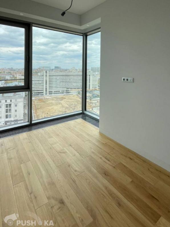 Продаётся 3-комнатная квартира в новостройке 141.0 кв.м. этаж 18/20 за 59 899 995 руб