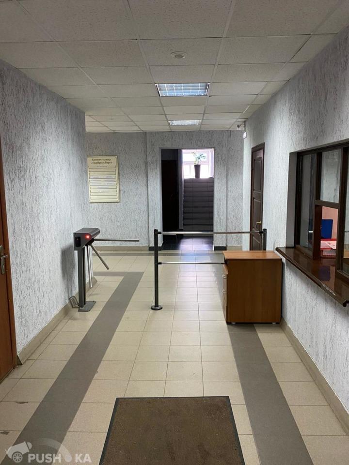 Сдаётся  офис 19.0 кв.м.  за 10 000 руб