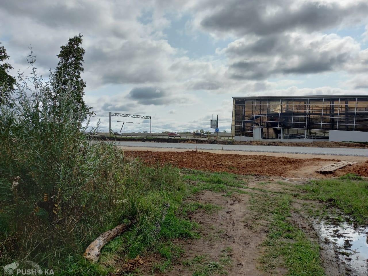 Продаётся  коммерческая земля 17.1 сот. за 6 700 000 руб