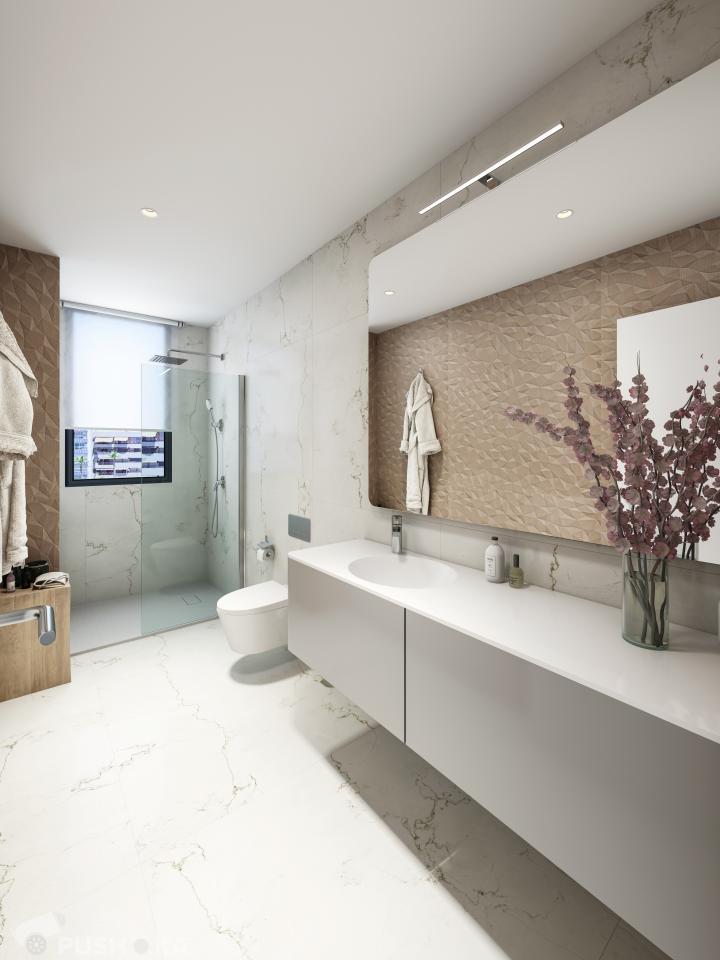 Продаётся 3-комнатная квартира в новостройке 155.2 кв.м. этаж 5/6 за 621 000 EUR
