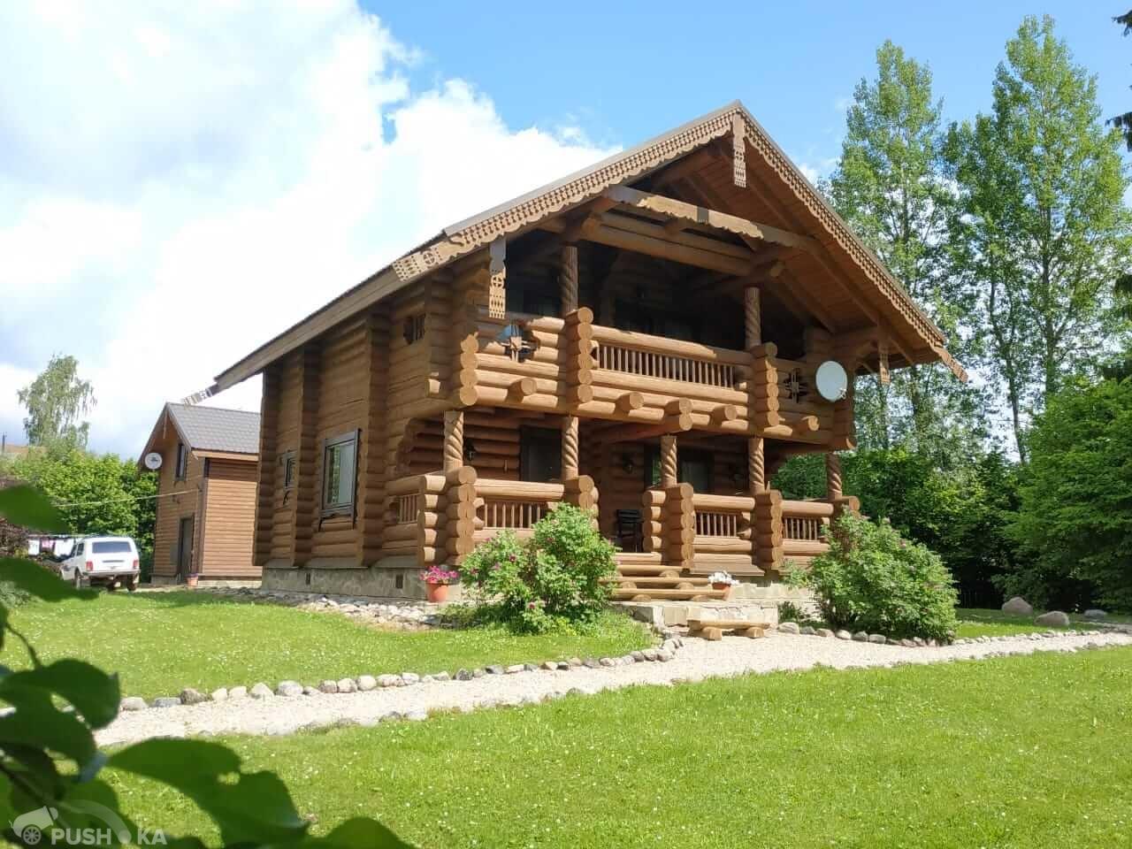 Сдаётся  дом/дача 120.0 кв.м.  за 8 000 руб