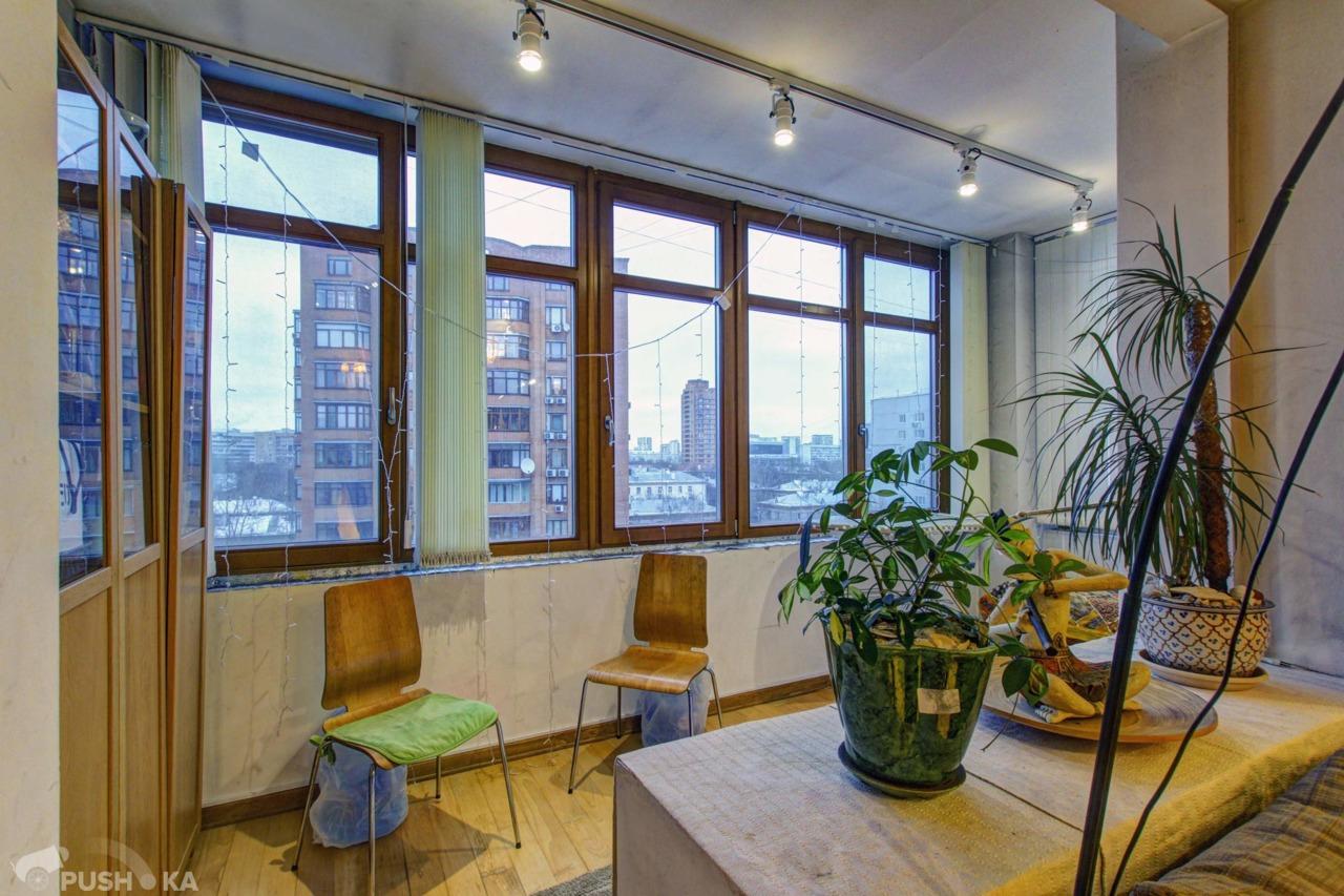 Продаётся 3-комнатная квартира 173.0 кв.м. этаж 9/12 за 37 000 000 руб