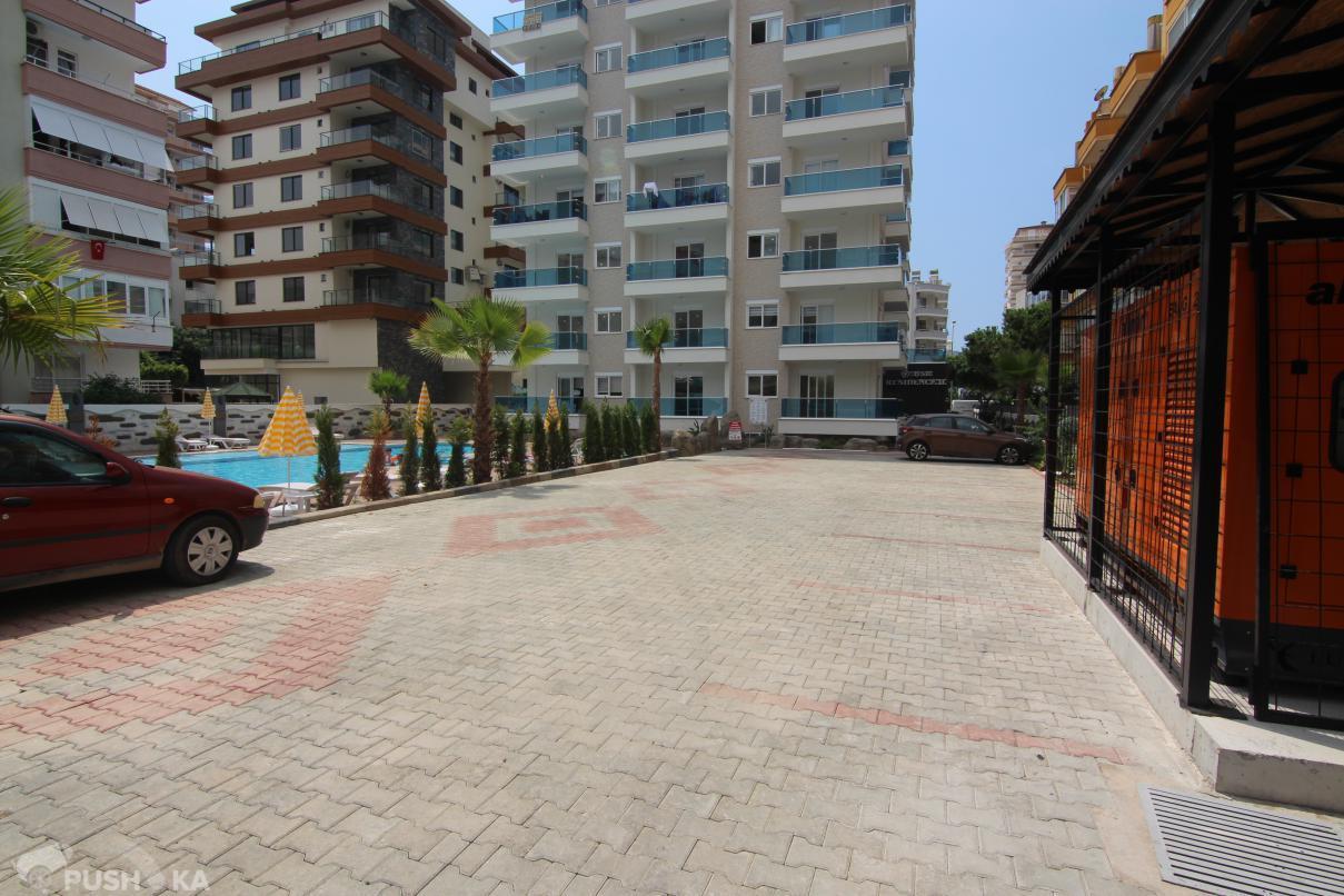 Продаётся  апартаменты 65.0 кв.м.  за 53 500 EUR