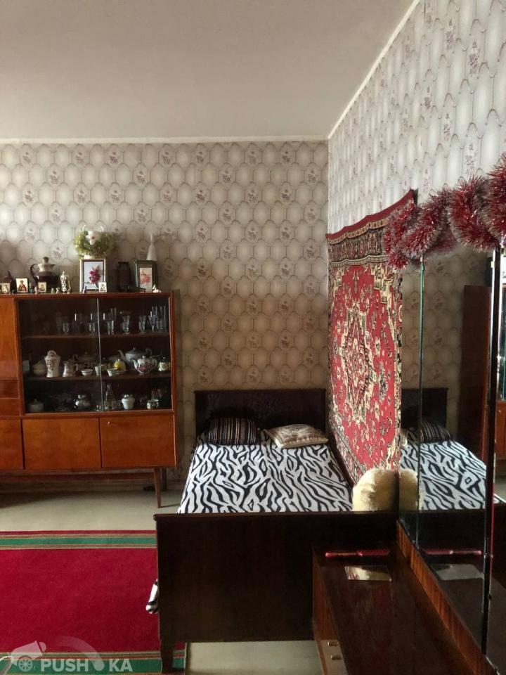 Продаётся 2-комнатная квартира 46.0 кв.м. этаж 5/12 за 9 650 000 руб