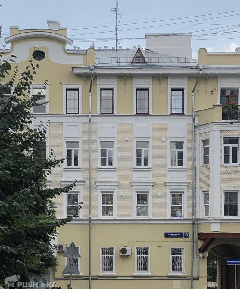 Продаётся 3-комнатная квартира 73.0 кв.м. этаж 2/4 за 28 000 000 руб