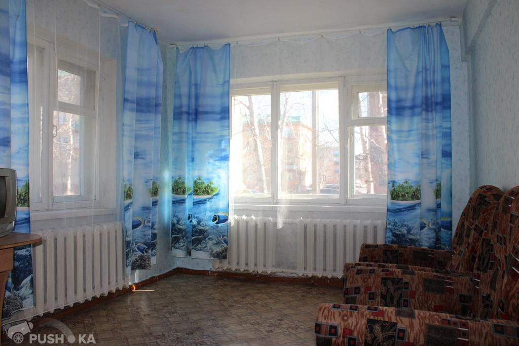Продаётся 2-комнатная квартира 41.4 кв.м. этаж 1/4 за 1 300 000 руб