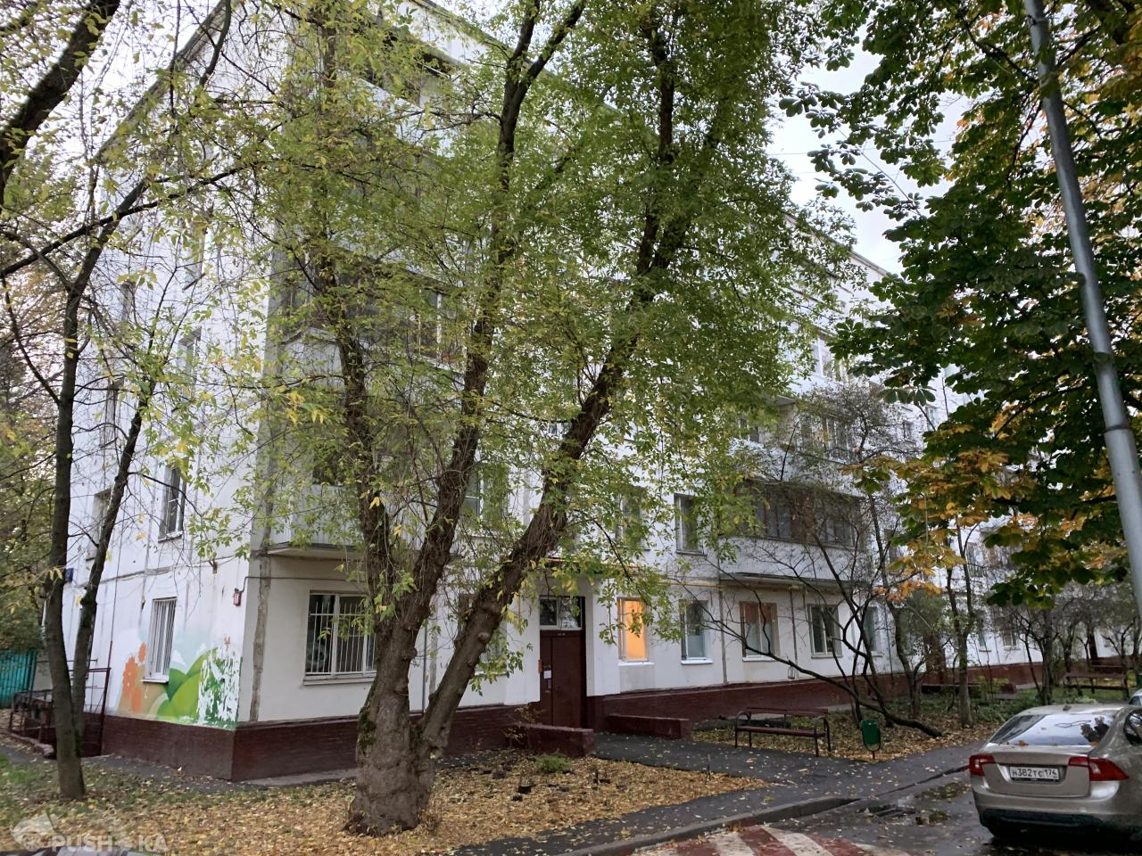 Сдаётся 3-комнатная квартира 53.0 кв.м. этаж 3/5 за 52 000 руб