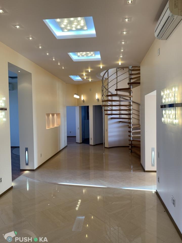 Купить пятикомнатную квартиру г Астрахань, пр-кт Губернатора Анатолия Гужвина, д 3  - World Real Estate Service «PUSH-KA», объявление №594