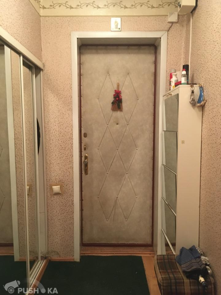Продаётся 3-комнатная квартира 65.5 кв.м. этаж 3/3 за 14 000 000 руб