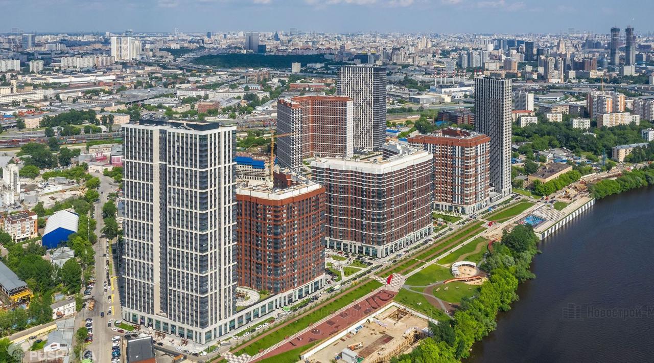 Продаётся  квартира-студия 26.0 кв.м. этаж 3/24 за 8 300 000 руб