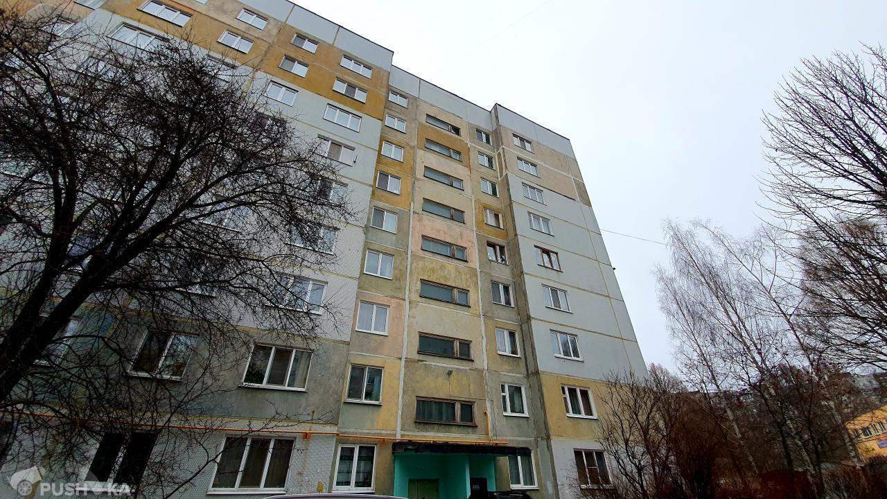 Продаётся 2-комнатная квартира 53.0 кв.м. этаж 3/9 за 2 900 000 руб
