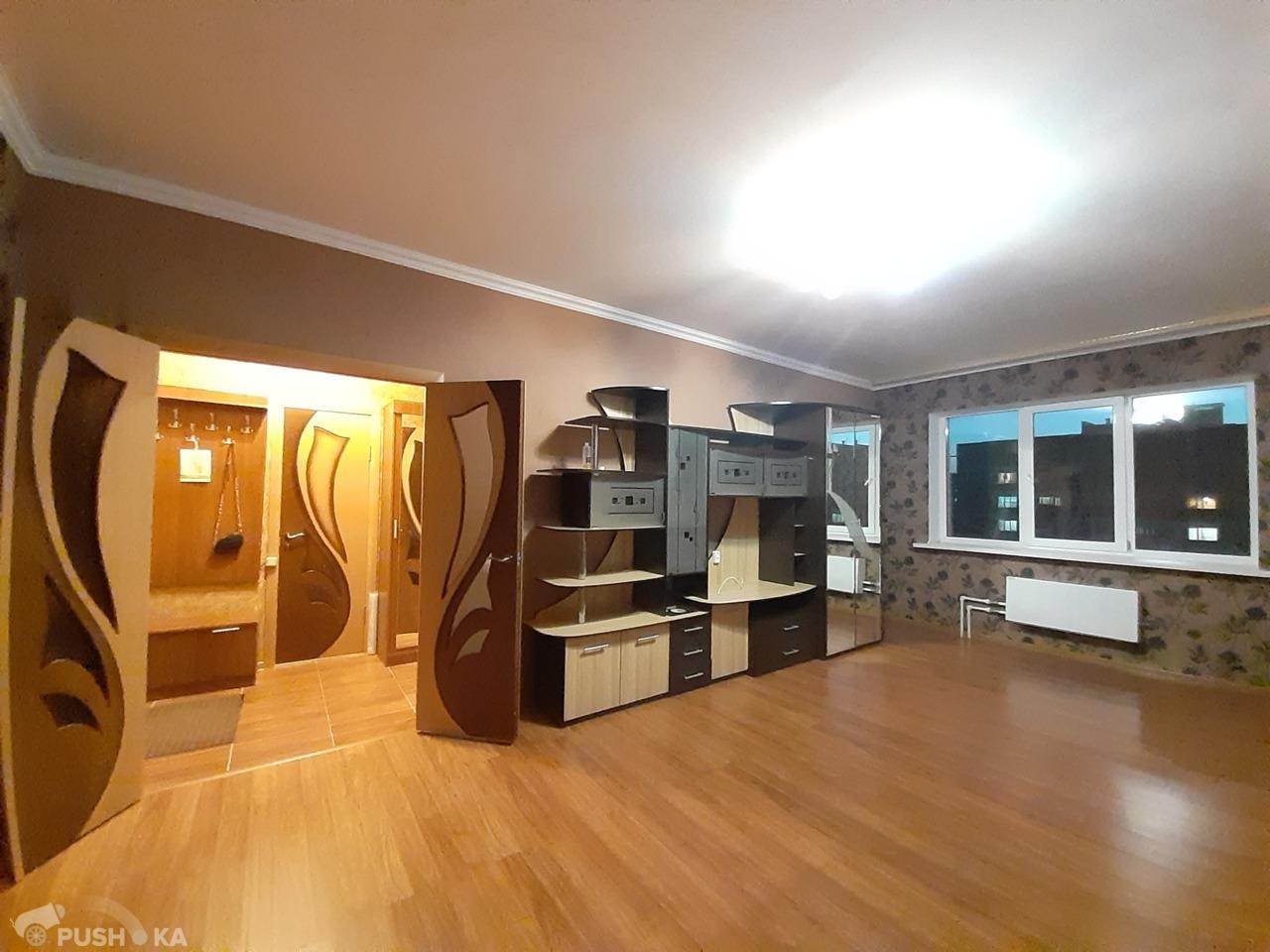 Продаётся 1-комнатная квартира 45.0 кв.м. этаж 10/16 за 2 050 000 руб