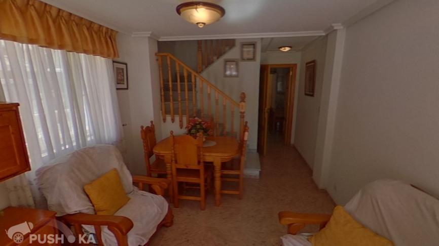 Продаётся 4-комнатная  75.0 кв.м. этаж 3/3 за 124 000 EUR